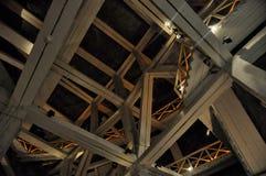 Mine de sel Wieliczka Images stock