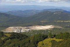 Mine moderne II Images stock