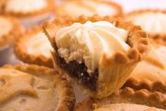 Mine Pies Royalty Free Stock Image