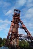 Mine Zollverein Stock Photo