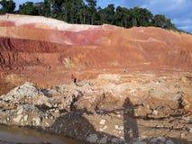 mineração fotos de stock royalty free