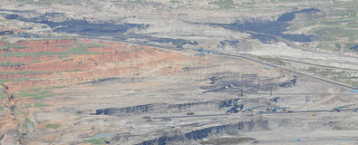 mineração Imagem de Stock Royalty Free