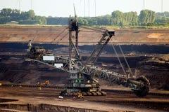 mineração fotos de stock