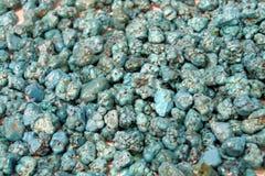 Mineraal Royalty-vrije Stock Afbeeldingen