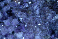 mineraal Royalty-vrije Stock Foto