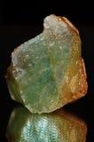 Mineraal kalkspaat Royalty-vrije Stock Afbeelding