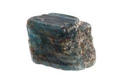 Mineraal sfaleriet Stock Foto's