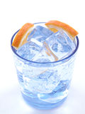 Mineraalwater Royalty-vrije Stock Foto