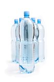 Mineraalwater Stock Afbeelding