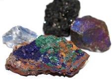 minerai Images libres de droits
