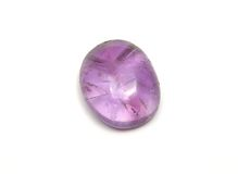 Minerai Amethyst Images stock