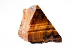 Minerai de Crocidolite Photo libre de droits