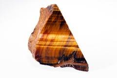 Minerai de Crocidolite Photo stock