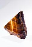 Minerai de Crocidolite Image stock
