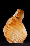 Minerai Hyalophane Images libres de droits