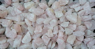 Minerais coloridos Foto de Stock
