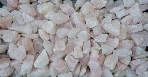 Minerais colorés Photo stock
