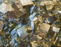 Mineral 1 Fotografía de archivo