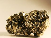 Mineral Royalty Free Stock Image