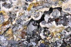 mineral Royaltyfria Bilder