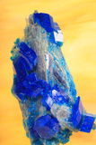 Mineral Imagen de archivo libre de regalías