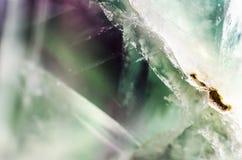 Mineral Fotografia de Stock