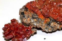 mineral Arkivbilder