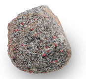 Mineral aggregate Royalty Free Stock Images