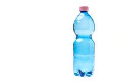 Mineral bottle Stock Images