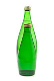 Mineral bottle Royalty Free Stock Photo