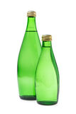 Mineral bottle Royalty Free Stock Photography