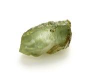 Mineral de Beryl Imagens de Stock