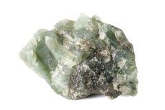 Mineral esmeralda Imagem de Stock
