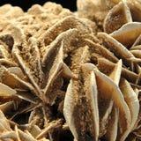 Mineral gypsum Stock Photos