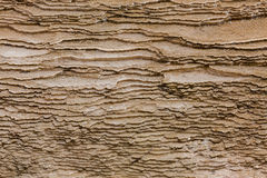 Mineral Layers Background Royalty Free Stock Photography