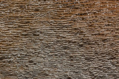 Mineral Layers Background Royalty Free Stock Images