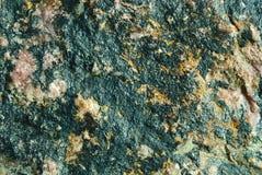 Mineral malachite. Texture macro photo royalty free stock photography
