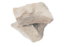 Mineral mudstone Royalty Free Stock Image
