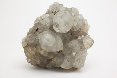 Mineral: Quartz Royalty Free Stock Photo