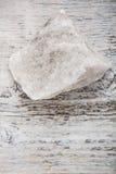 Mineral salt Royalty Free Stock Photo