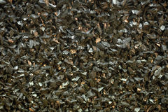Mineral stone Royalty Free Stock Image