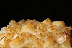 Mineral vaggar Arkivfoto