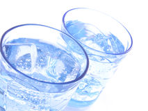Mineral Water Royalty Free Stock Photography