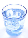 Mineral Water Royalty Free Stock Photos