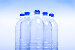 Mineral water Royalty Free Stock Image