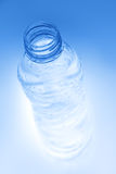 Mineral water bottle Royalty Free Stock Image