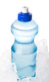 Mineral Water And Ice II Royalty Free Stock Images