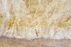 Minerale achtergrond Royalty-vrije Stock Afbeeldingen