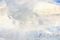 Minerale dichte omhooggaand van Moonstone royalty-vrije stock afbeeldingen