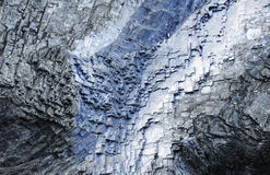 Minerale metallifero Fotografia Stock